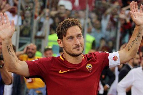 Reus: 'Mẫu cầu thủ trung thành kiểu Totti sẽ không còn nữa'