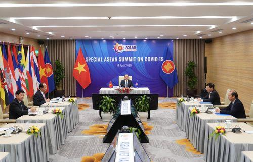 Đoàn kết và hợp tác là sức mạnh giúp ASEAN vượt qua đại dịch Covid-19
