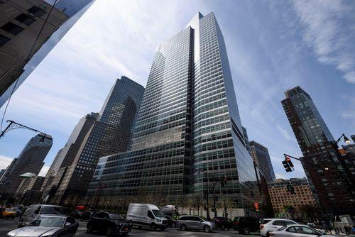 Kinh doanh thương mại bỗng nhiên trở thành điểm sáng của Goldman Sachs