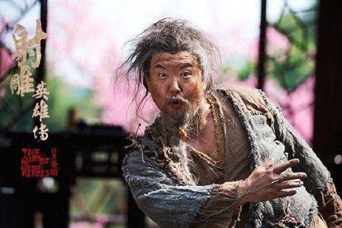 Kiếm hiệp Kim Dung: Nhân vật khiến cho Chu Bá Thông chỉ cần nghe thấy tên là sợ hãi bỏ chạy