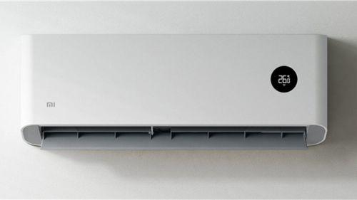 Xiaomi đã ra mắt máy lạnh Gentle Breeze Inverter: tiết kiệm điện, giá từ 310 USD