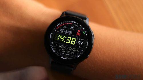 Samsung đang phát triển thế hệ Galaxy Watch mới
