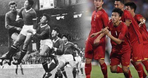 Phát hiện thú vị: Chiến thuật đá phạt góc kiểu 'đoàn tàu' Việt Nam từng sử dụng có nguồn gốc từ World Cup 1966 và câu chuyện lịch sử chấn động thế giới phía sau