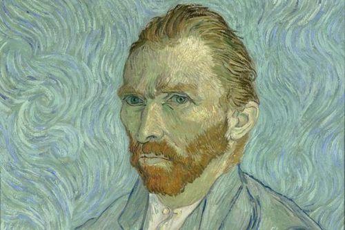 Danh họa Van Gogh đã đọc sách nhiều như những bức tranh ông vẽ