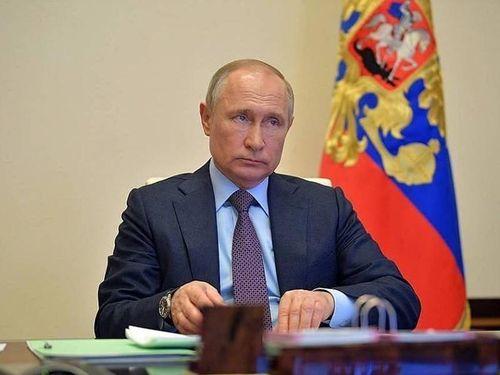 COVID-19 ở Nga phức tạp: Thử thách lớn cho ông Putin