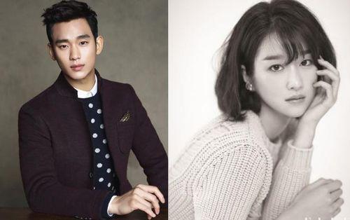 'Cụ giáo' Kim Soo Hyun và Seo Ye Ji cực chất trong buổi đọc kịch bản của 'I'm Psycho But It's Okay'