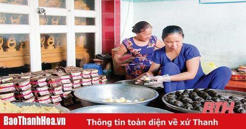 Đào tạo nguồn nhân lực làng nghề