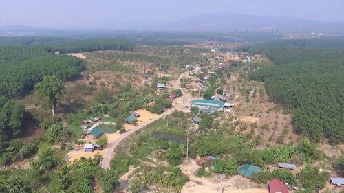 Gần 1.300 hộ dân ở Kon Tum 'khát' nước sinh hoạt