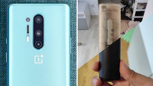 Thực hư smartphone có khả năng nhìn xuyên quần áo nhờ... camera