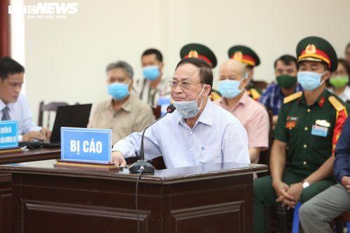 Cựu Đô đốc Nguyễn Văn Hiến: 'Sự việc ở Quân chủng Hải quân khiến tôi đau xót'