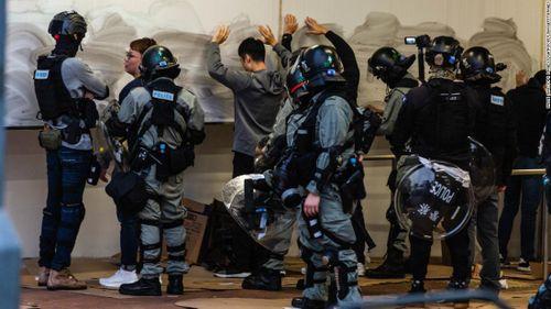 Hong Kong sẽ thay đổi hoàn toàn sau luật an ninh mới của Trung Quốc