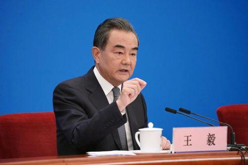 Ngoại trưởng Trung Quốc: 'Virus chính trị' đang lan rộng ở Mỹ