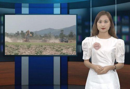 Cần điều tra vụ dân bị đe dọa khi cung cấp tin cho báo chí