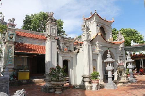 Thanh Hóa: Một vùng danh thắng Cửa Bạng
