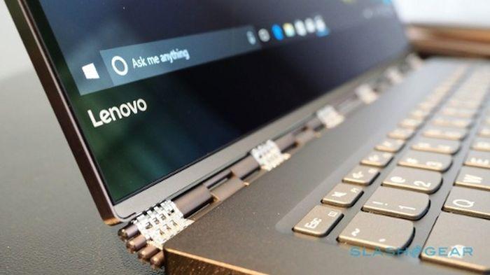 Lenovo ra mắt ba thiết bị lai Yoga 920, Yoga 720 và Miix 520 - Tạp