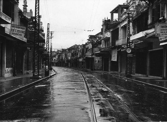 Lịch sử ngày giải phóng thủ đô Hà Nội