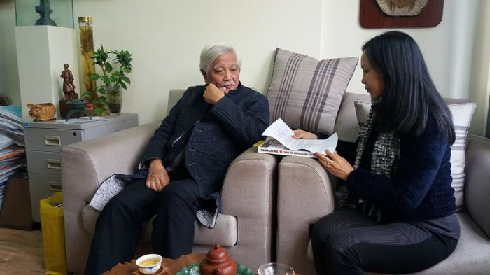 Thu phí vãn cảnh Yên Tử- Đại biểu Quốc hội Dương Trung Quốc: Vì sao tôi đến chùa lại phải trả tiền?