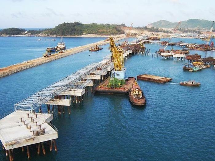 Tìm hiểu về 10 Cảng biển chứa container lớn nhất Việt Nam 6
