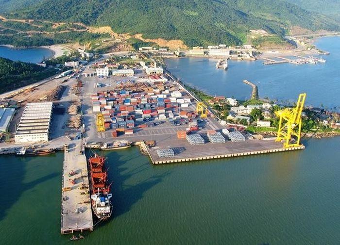 Tìm hiểu về 10 Cảng biển chứa container lớn nhất Việt Nam 8