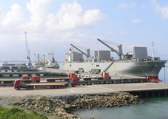 Tìm hiểu về 10 Cảng biển chứa container lớn nhất Việt Nam 7