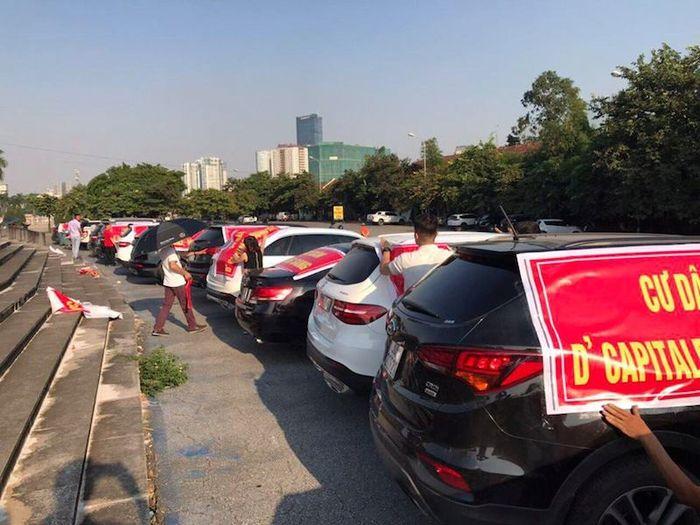 Khách hàng đồng loạt gửi đơn từ chối nhận căn hộ kém chất lượng của Tân Hoàng Minh