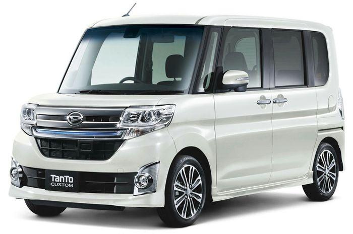Top 10 Ôtô bán chạy nhất tại Nhật Bản năm 2018: Honda N-Box đầu bảng