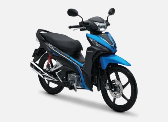 Bảng giá xe số Honda cuối tháng 10/2018: Rẻ nhất từ 18 triệu đồng