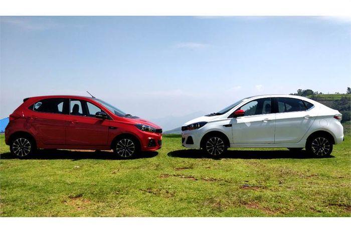'Phát sốt' bộ đôi ô tô giá rẻ 'đẹp long lanh' vừa ra mắt, giá hơn 200 triệu