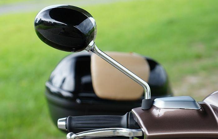 Cận cảnh Peugeot Django 125 Allure ABS kiêu sa, Vespa 'ghen tị'