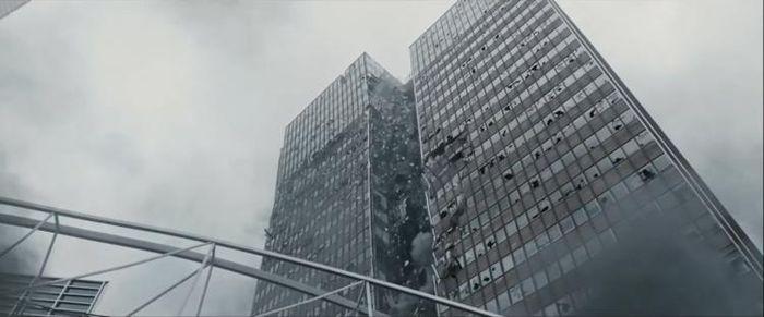 Kế thừa tinh hoa của 'The Wave', thảm họa động đất 'The Quake' chính thức tung trailer đầu tiên!