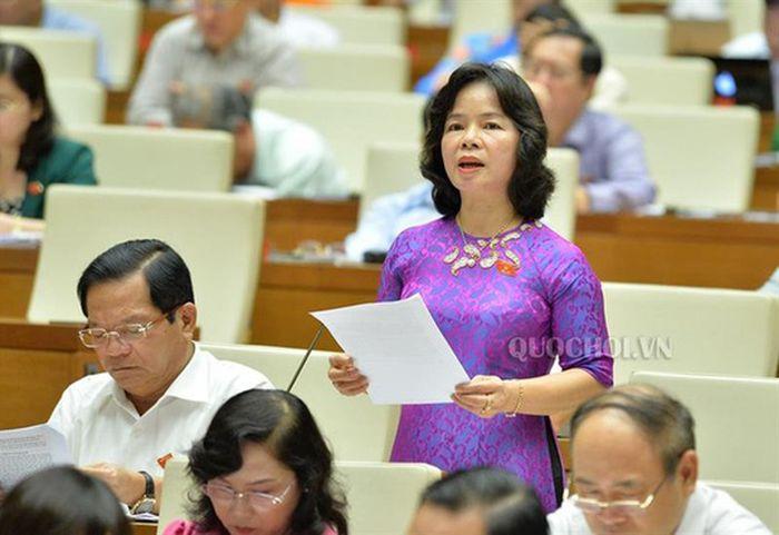 Báo NLĐ: Đại biểu QH 'truy' trách nhiệm Bộ trưởng GTVT về chất lượng cao tốc Đà Nẵng - Quảng Ngãi