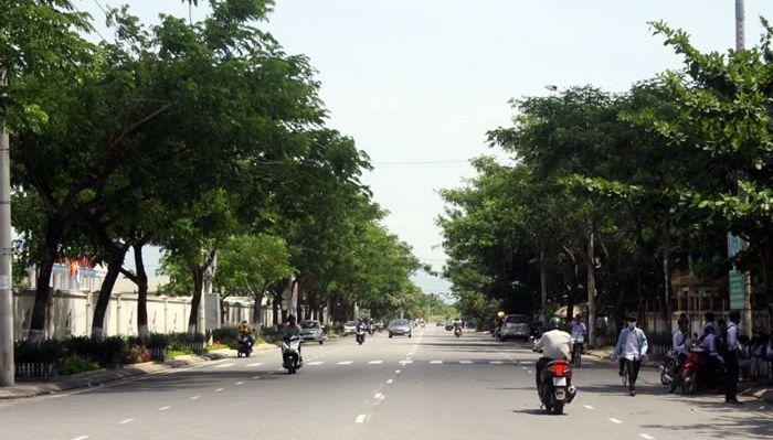 Báo CAĐN: Dự thảo đề án đặt, đổi tên đường và công trình công cộng trên địa bàn Đà Nẵng năm 2018