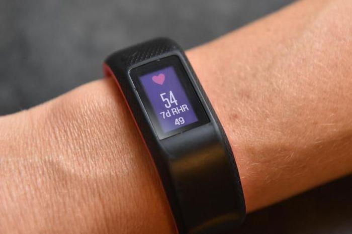 55% người dùng ở Anh tin rằng đồng hồ thông minh giúp cải thiện sức khỏe tinh thần