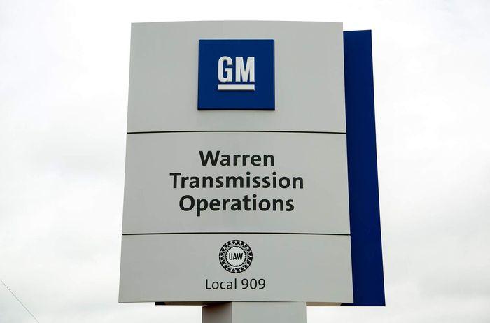 GM ngừng hoạt động 5 nhà máy Ôtô, cắt giảm số lượng lớn nhân viên