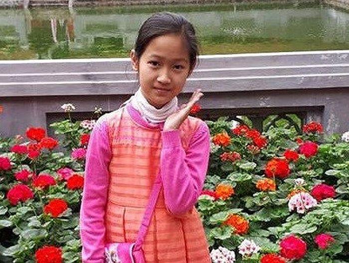 Bài tham khảo viết thư UPU lần thứ 48: Cô bé Vân Nhi là người hùng trong lòng em