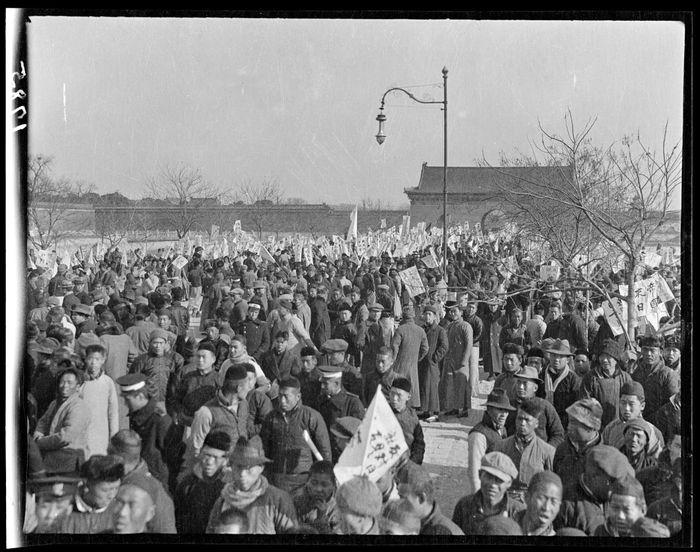 Image result for phong trào ngũ tứ sinh viên