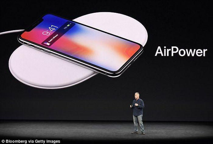 Apple sắp tung ra tai nghe Airpods 2 và sạc không dây AirPower mới