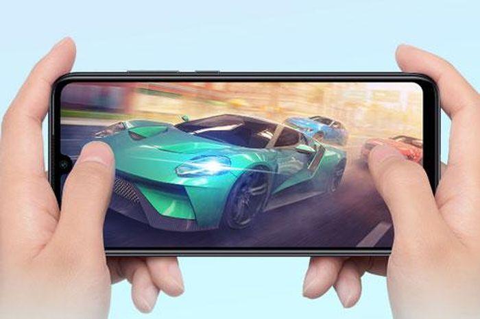 Smartphone chống nước, cấu hình 'khủng', camera kép, giá 5,52 triệu