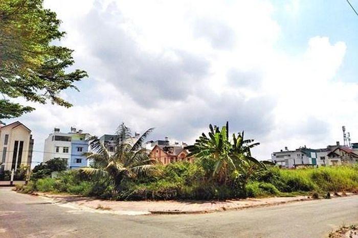 Nhiều dự án nhà ở xây dựng thiếu công viên