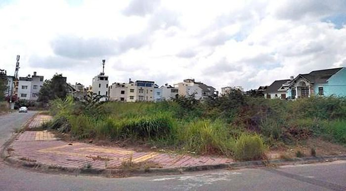 Nhiều dự án nhà ở xây dựng thiếu công viên 1