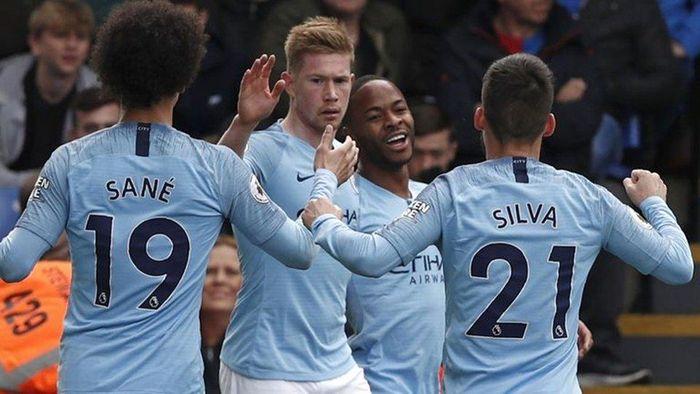 Man City đấu Với Chelsea: 3 điều Rút Ra Sau Vòng 34 PL: Chelsea Phán án Tử Với Man