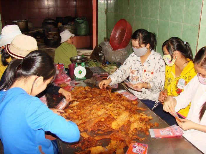 Báo KTNT: Quảng Ngãi 'đội sổ' bảng xếp hạng quản lý ATTP nông-lâm-thủy sản