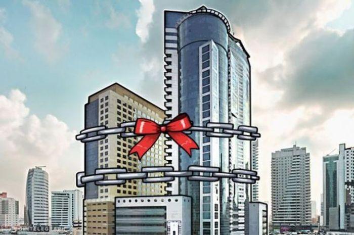 Ảnh hưởng của Blockchain đến thị trường bất động sản Việt Nam