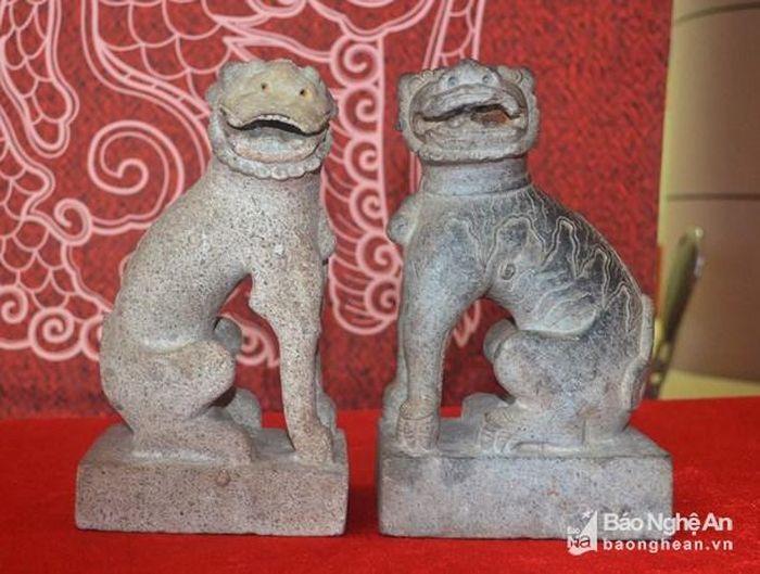'Linh vật nghê Việt' bí ẩn, lý thú như thế nào sẽ được 'lý giải' tại Nghệ An?