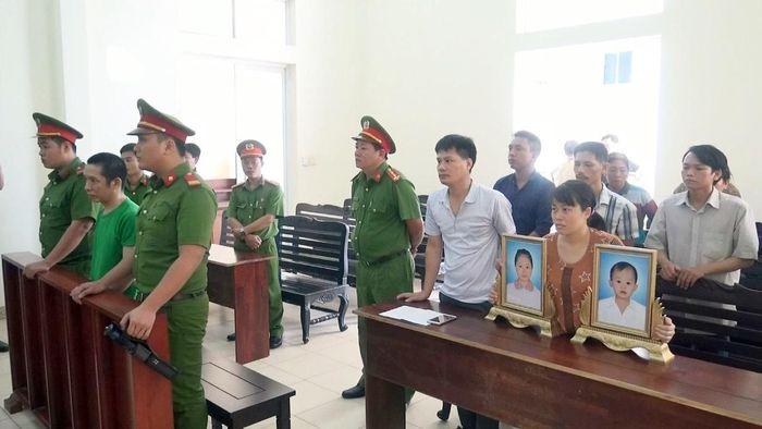 Báo VOV: Tuyên phạt 9 năm tù tài xế dùng bằng giả gây tai nạn làm 2 người chết