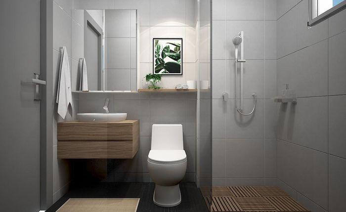 Phối màu đen - trắng cho nhà ở thế nào để đẹp và sang trọng nhất? 7