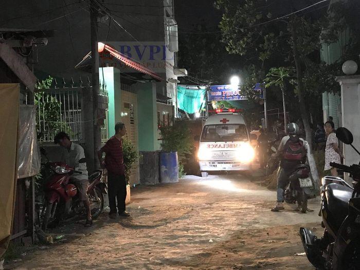 Báo BVPL: Người đàn ông 50 tuổi chết bất thường trong phòng trọ