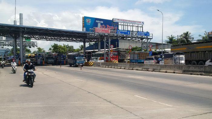 Báo Tiền Phong: Tổng cục Đường bộ họp khẩn xử lí vướng mắc tại BOT T2 quốc lộ 91