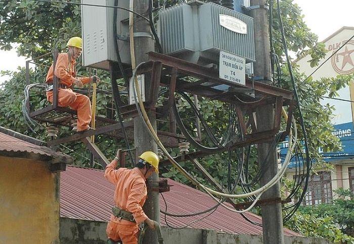 Báo Công Thương: Ngành Công Thương Lào Cai: Nỗ lực xóa thôn, bản trắng điện