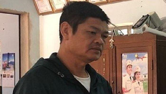 Báo Pháp Luật VN: Bắt người đàn ông đổ xăng vào phòng thiêu chết người phụ nữ